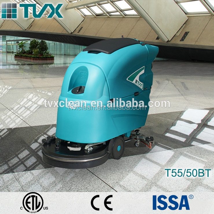 ceramic tile floor cleaning machine