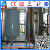 HUATAI edible oil refinery 20T/D in stock crude oil refinery companies