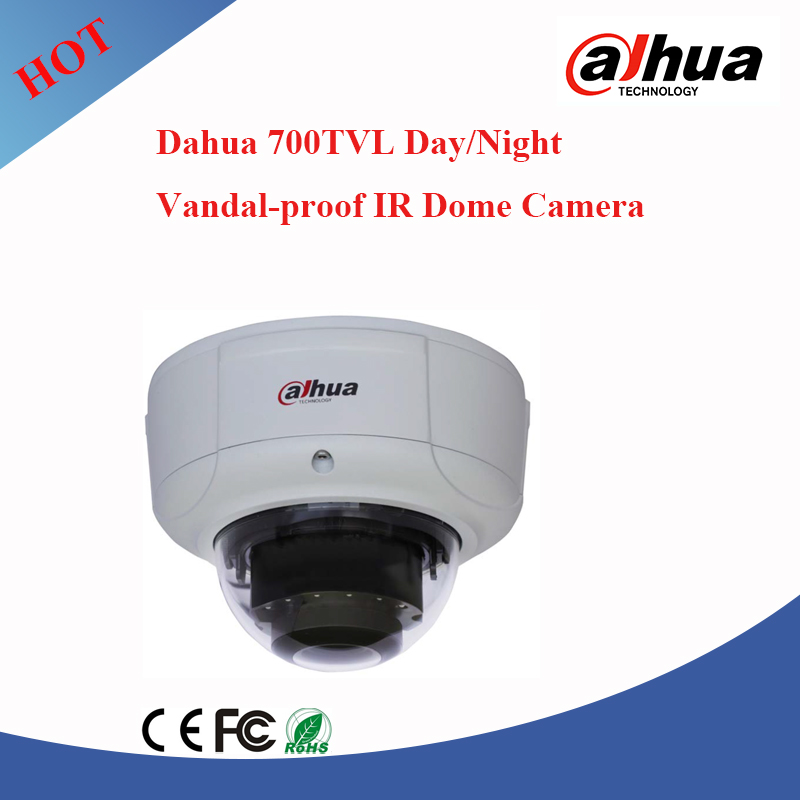 dahua 700tvl ir dome camera, ip66 camera,security camera system
