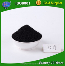 best price new bulk coal based powder activated carbon in paper making