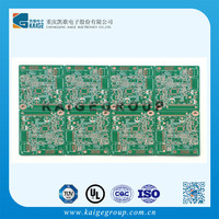 One-Stop Electronics Android Usb Mp3 Player Printed Circuit Board Factory With UL/ROHS/TS16949