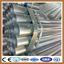steel galvanized pipe/ galvanized steel pipe properties/ din 2444 galvanized steel pipe