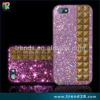 OEM party design used mobile phone carry case for iphone 5