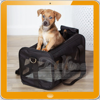 Soft-Sided Pet Travel Carrier dog carrier