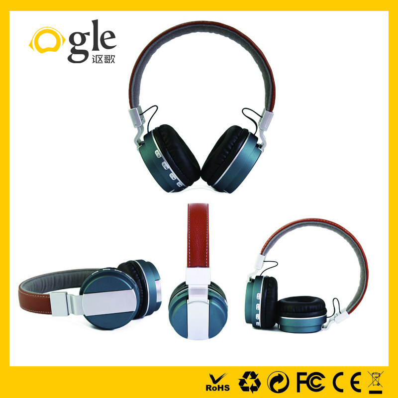 Best Price stylish headband bluetooth headphone for vivo xplay 3s