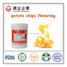 Potato Chips Flavoring: Chicken / Beef / Tomato / Barbecue Powder Flavor
