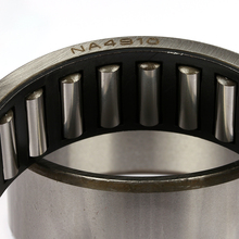 Needle roller bearings NAV4006 NAV4007 NAV4008 NAV4009