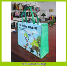 wholesale market china art craft non woven large utility tote bag for shopping