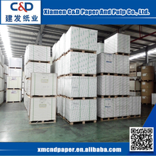 Wholesale Offset Paper Manufacturer Uncoated Woodfree Paper Woodfree Offset Printing Paper 60g 70g 80g