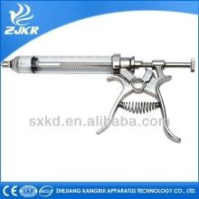 veterinary injection syringe
