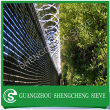 Fence factory metal razor wire with competitive price