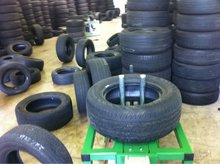 Wholesale Used Tires USA