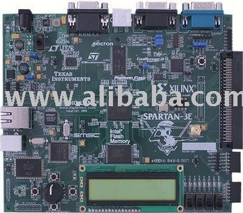 CPLD/FPGA TRAINING & DEVELOPMENT SYSTEMS