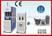 HZ-880 Semi-auto PET Bottle Blowing Machine