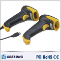 Pos Handheld Device Barcode Scanner USB/RS232 Barcode Scanner Factory