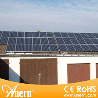 Latest environmental friendly product 10kw portable solar power systems