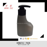 PET product 200ml plastic spray bottle for kitchen cleaning