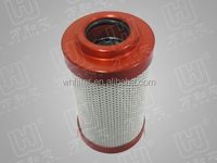Hot sale high pressure HYDAC oil filter element H2K003BNV