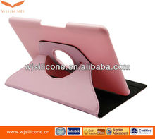 360 Rotating Magnetic PU Leather Case Smart Cover for ipad