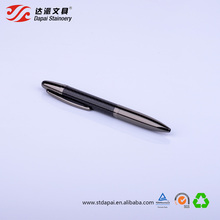Luxury metal gel pen parker pen high quality