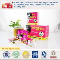 Japanese Cherry Blossom Belly Fat Reducing Tea No side effects the best slimming tea No side effects super slimming herbal tea N