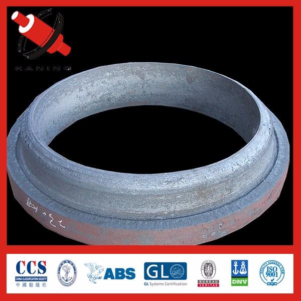 Brand new s45c forging ring material with low price