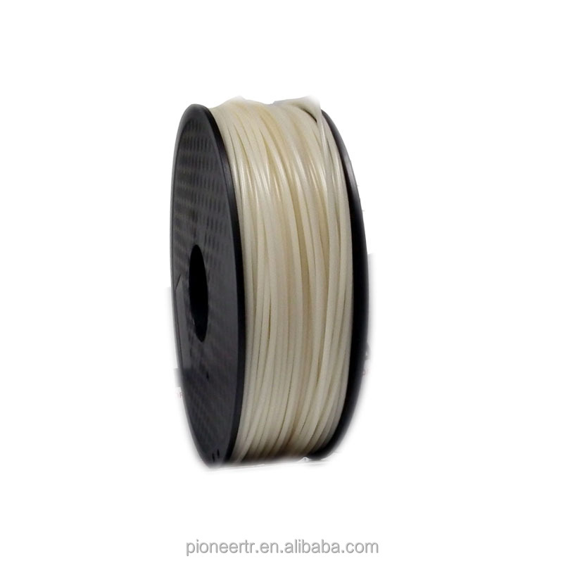 High quality 3d printing filament wood/rubber/carbon fieber filament for 3d printer