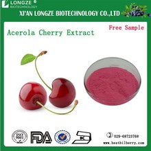 cherry extract/dried cherry powder/natural acerola cherry extract