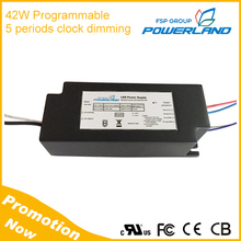 Top Quality external led driver with UL cUL
