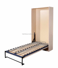 Wall Folding Bed, Pull Down Wall Bed