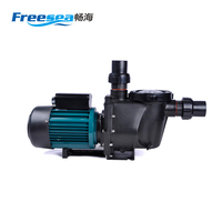 underground swimming pool pumps