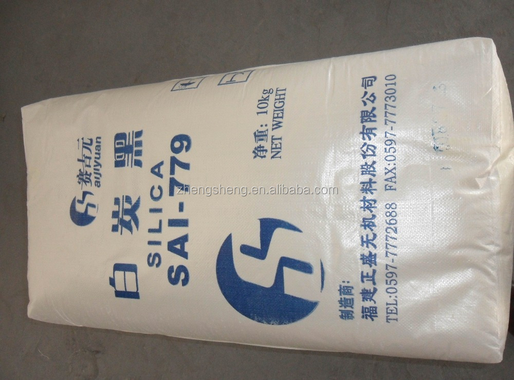Super fine powder silica for silicon rubber