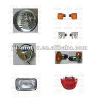 turn signal lights for HAOJUE ZH125