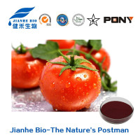 China lead Supplier Antioxidant 100% Natural Tomato Extract Lycopene 5%-98%