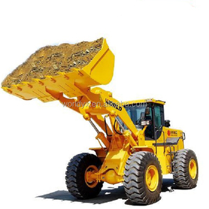 hot sale Chinese 5 ton wheel loader price
