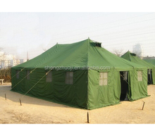 20 persons pole tent for military