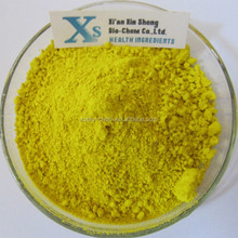 GMP standard High Quality Sophora japonica Extract/Rutin 95%