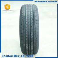 Wholesale China Cheap New Coloured Passenger Car Tires New Habilead 175/65R14 185 50R14 185 65R14 Car Tyres For Sale In Dubai