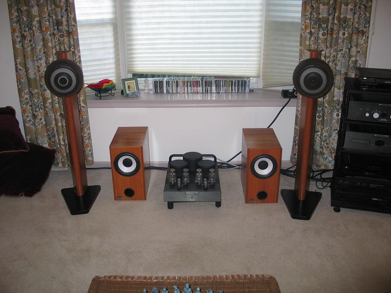 cabasse baltique stomboli haut parleurs haut parleur id de produit 103666035. Black Bedroom Furniture Sets. Home Design Ideas
