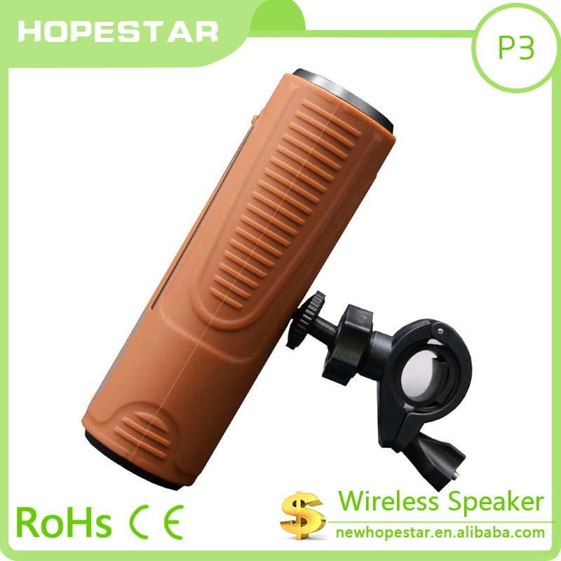 2017 Music bluetooth Player for outdoor, perfect sound Outdoor Sport Speaker