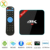 "S912 Octa core Qplus fire stick with bluetooth download hd 1080p video 7.0"" android smart tv box"
