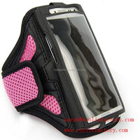 Reasonable price Running Aarmband case for general mobile 4g phone bag case Factory Armband case for Iphone 5