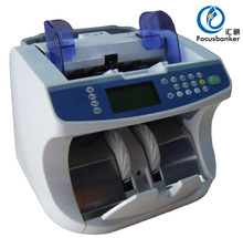 Re: Professional Currency Counter/Accurate Cash Counter MoneyCAT520 with UV MG counterfeit detection