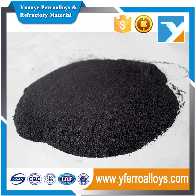 Minerals Metallurgy Silicon Metal Powder For