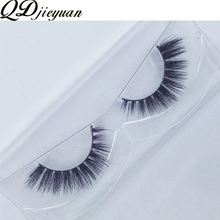 Factory supplier wholesale 3d mink eyelashes with custom packaging