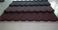 asian style roof tiles/asphalt single roof tiles/building external decoration