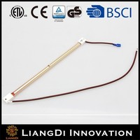 Liangdi SK15 High Heating Efficiency Infrared Heating Lamp