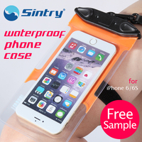 waterproof case for iphone 6 6s plus,free sample smartphone bag cellphone cases back cover cheap bulk mobile cell phone case