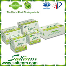 Saite Economical Ladies Feminine Sanitary Pad Supplier (M)