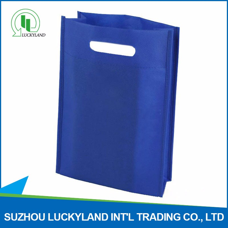 Customized Cheap Non Woven Bag Philippines